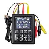naicasy 4-20ma signal generator segnale del calibratore 24v trasmettitore di corrente tensione 0-10v