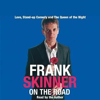 Frank Skinner on the Road cover art