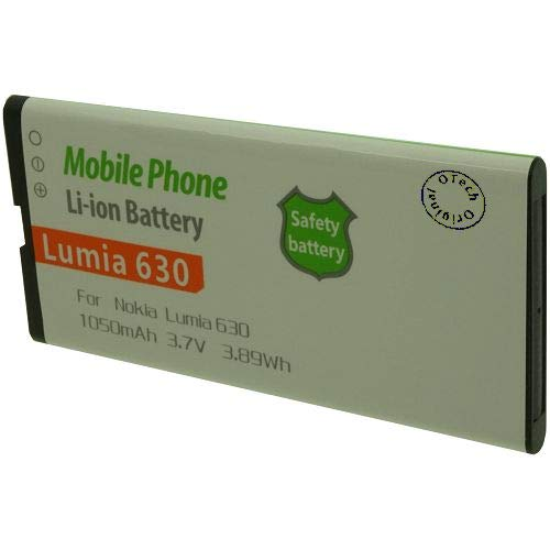 Otech Battery Compatible for Nokia BL-5H