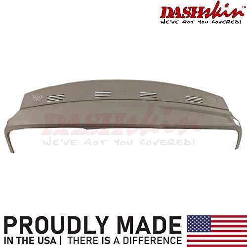 02 dodge ram dash cover plastic - 4