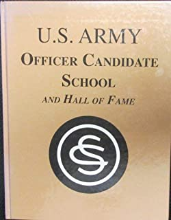 U.S. Army Officer Candidate School and Hall of Fame