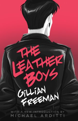 The Leather Boys (English Edition)