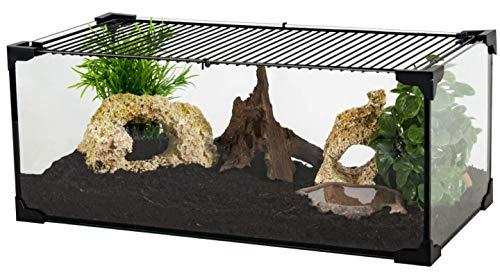 Terrario para tortugas terrestres de ZOLUX