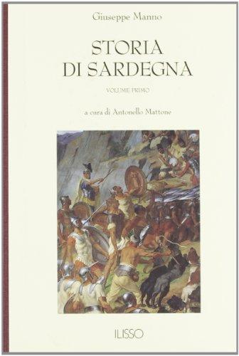 Storia di Sardegna (Vol. 1)