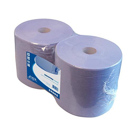 MTS toiletpapier Euro Eco Euro, wit, 230240