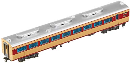 KATO Nゲージ サハ481 初期形 4556 鉄道模型 電車