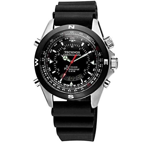 Relógio Masculino Technos Digital T20561/8P
