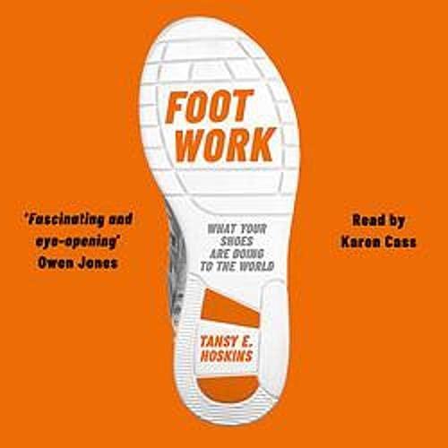 Foot Work cover art
