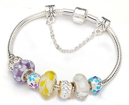 ALOV Jewelry   N/A  chapado en plata