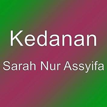 Sarah Nur Assyifa