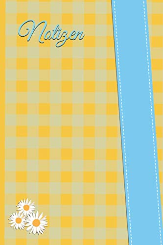 Notizen: Notizbuch Oktoberfest, blanko, 120 Seiten kariert und nummeriert mit Softcover, für Planungen, Notizen, tägliche Aufzeichnungen