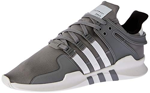 adidas EQT Support ADV, Zapatillas para Hombre, Gris (Grey/Footwear White/Core Black 0), 40 2/3 EU