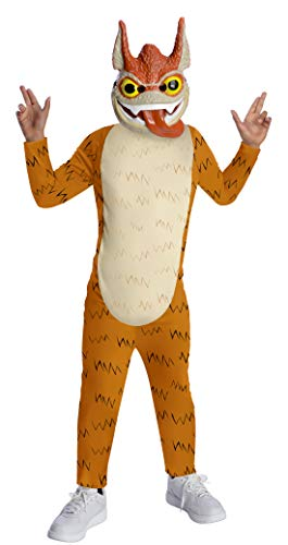 Rubie's-déguisement officiel - Skylanders - Déguisement Costume Trigger Happy Skylanders - Taille M- I-881633M