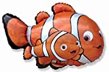 Globo de Papel en Forma de Personaje de 37 Pulgadas, Clownfish (CS52)