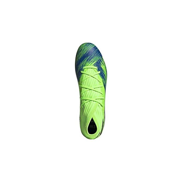 adidas-Mens-Nemeziz-193-Firm-Ground-Soccer-Shoe-Signal-GreenBlackTeam-Royal-Blue-8-M-US
