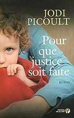 Pour que justice soit faite de Jodi PICOULT