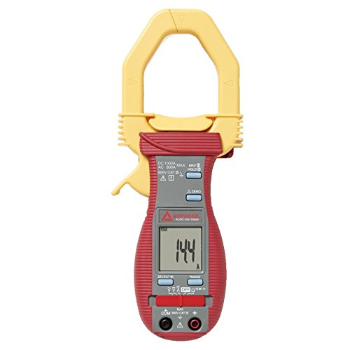 Amprobe ACDC-100 TRMS 1000A AC/DC Digital Clamp Meter