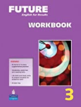 Future Level 3: English for results, Workbook