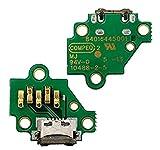 Desconocido Placa de Carga para Motorola Moto G3, Moto G (3rd Gen), Moto G (2015), XT1540, XT1550, Conector Puerto USB Modulo
