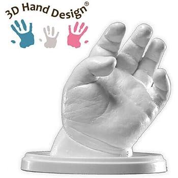 Material necesario para hacer en 3D las huellas De Las Manos y Pie ...