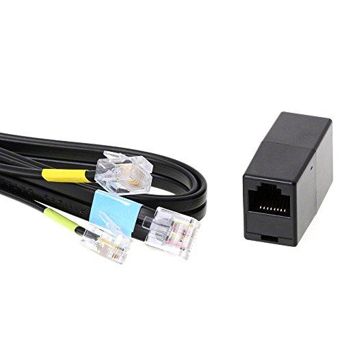 DeTeWe675xi Aastra DHSG Kabel-Kit