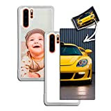 THEKLIPS® - Coque Huawei P30 Pro - Personnalisable