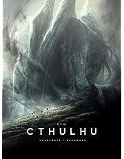 Zew Cthulhu (wydanie ilustrowane)