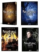 Paranormal State: The Complete Seasons 1, 2, 3, & 4