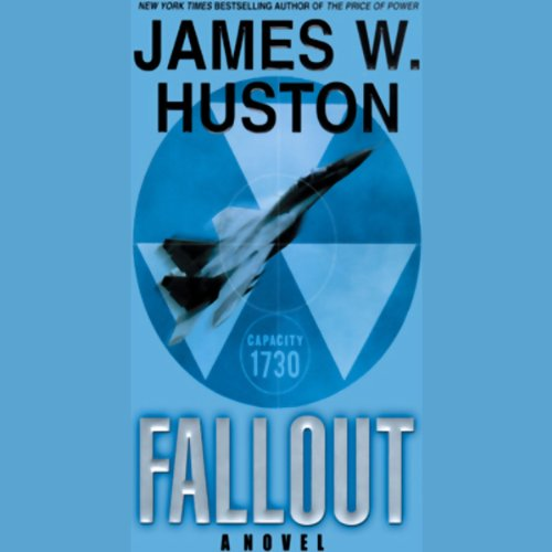 Fallout copertina