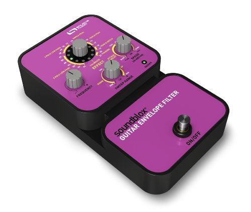 Source Audio SA127 Soundblox Guitar Envelope Filter