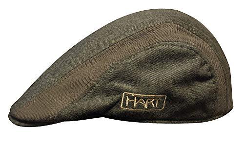 HART Ascott-W Jagdmütze mit herausklappbaren Ohrenschützern 58
