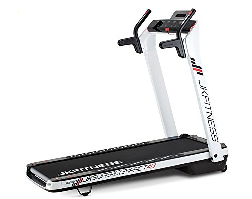 JK Fitness SUPERCOMPACT48, Tapis...