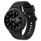 Spigen Liquid Air Armor Designed for Samsung Galaxy Watch 4 Classic Case 46mm - Matte Black