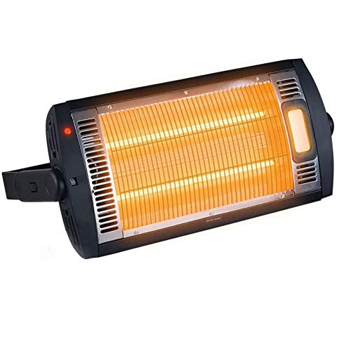 Top 10 best selling list for low power portable heater