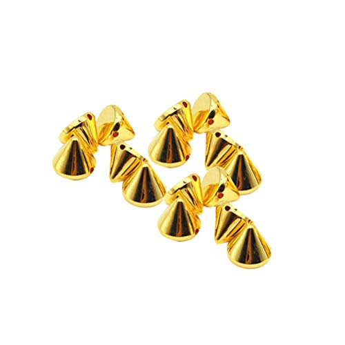 SUPVOX DIY joyer/ía de Silicona moldes de fundici/ón de Herramientas de Silicona moldes de joyer/ía Conjunto DIY Herramienta de fabricaci/ón de Pendientes Pendientes 83 unids