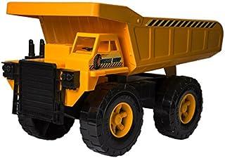 Steel Roder Muscle Dump Truck Vehicle