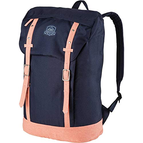 McKINLEY Woodland Daypack, blau, 45 x 31 x 15 cm