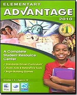Elementary Advantage '10