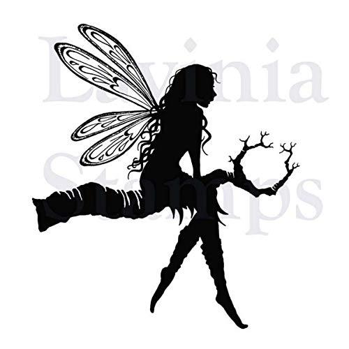 Lavinia Stamps - Tree Goddess_ Luna_