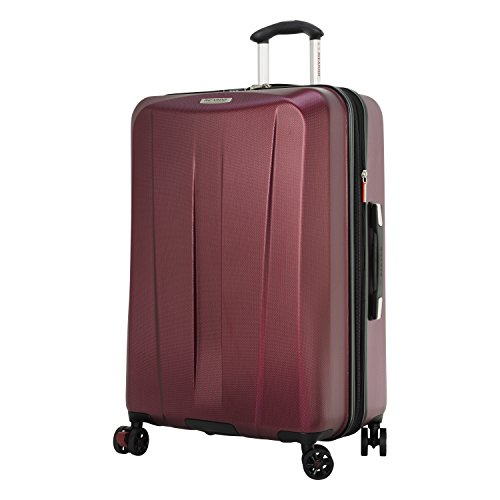 Ricardo Beverly Hills San Clemente 26-inch 4wheel Expandable Upright, Red Cherry, One Size