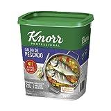 Knorr Caldo de Pescado sazonador 1000g