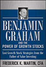 Best benjamin graham and the power of growth stocks Reviews