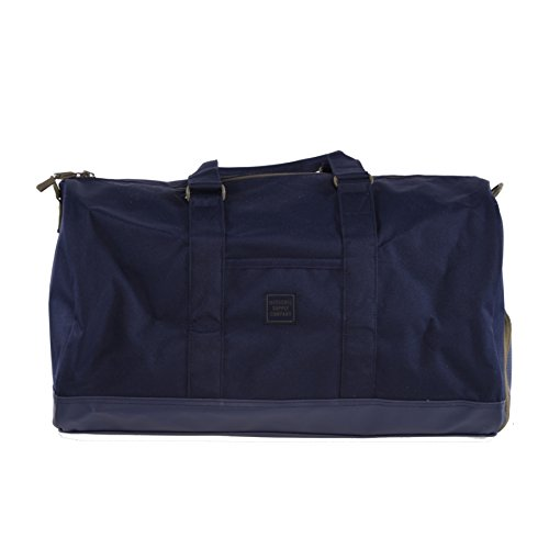 Herschel Novel Aspect Duffel Tasche Sporttasche, dunkelblau, One Size