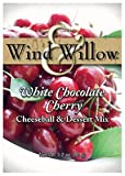 Wind & Willow Holiday Cheeseball and Dessert Mix - White Chocolate Cherry