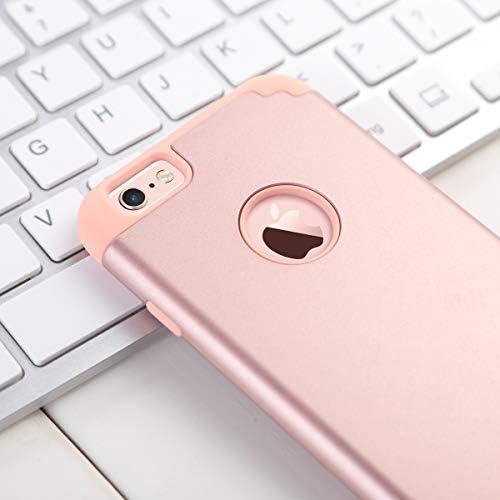 Rose pink iphone 6 _image1