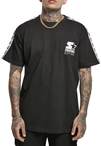 STARTER BLACK LABEL Starter Logo Taped tee Camiseta para Hombre