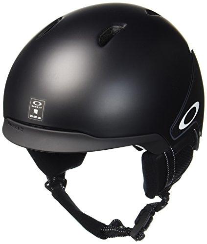 Oakley MOD3 MIPS Ski Helm, Matte Black, S