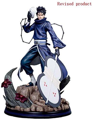 Generic Naruto Shippuden: Version Naruto Uchiha Obito PVC Figur