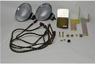 light kit for scag mower