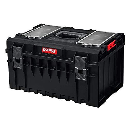 QBRICK PROFI 350 Koffersystem Werkzeugkoffer Werkzeugkasten Kiste Box Werkzeugbox Sortimentskasten 58x38cm Werkzeugkiste
